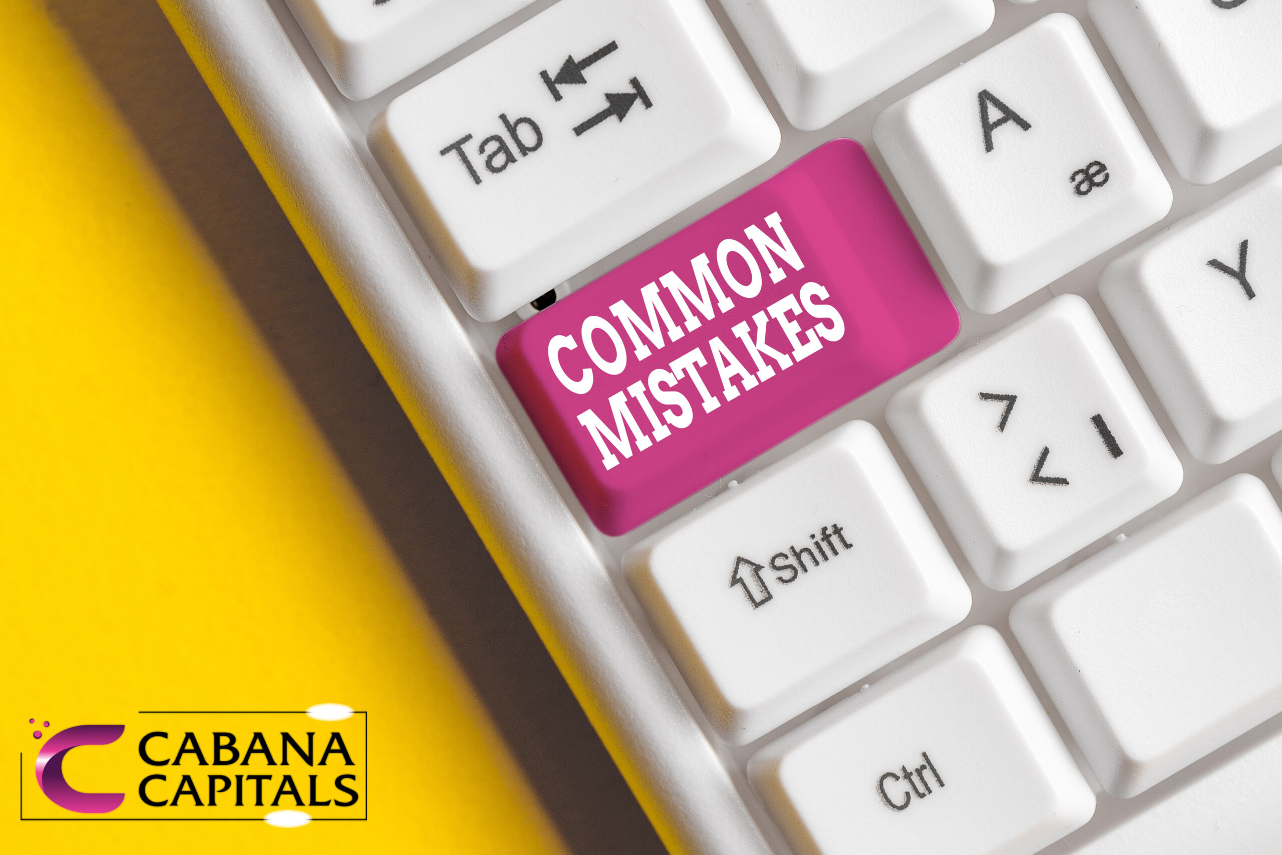 Forex Trading Common Mistakes